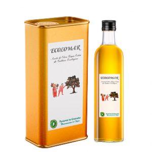 Aceite De Oliva Virgen Extra Ecologico Ecolomar Removebg Preview 1