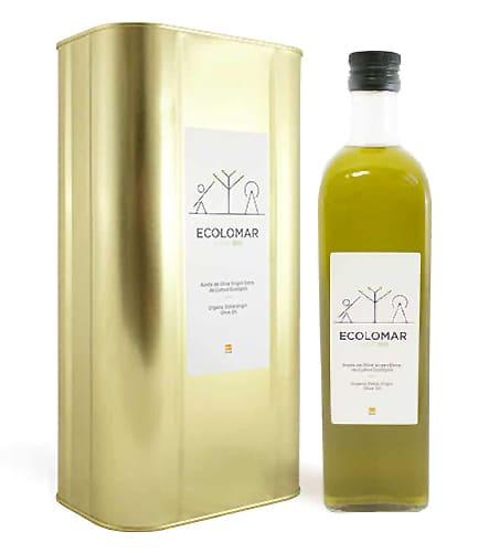 Aceite Ecolomar 3